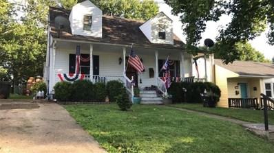 1306 Camden Drive, Charleston, WV 25302 - #: 231160