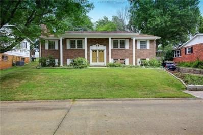 2022 Parkwood Road, Charleston, WV 25314 - #: 231444