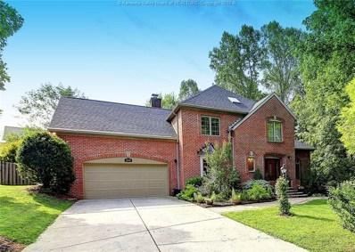 1518 Coventry Lane, Charleston, WV 25314 - #: 232846