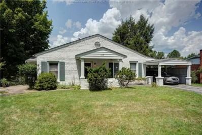 1583 Clark Road, Charleston, WV 25314 - #: 232899