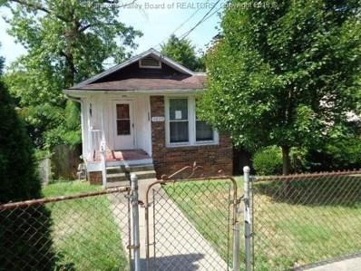 1609 Red Oak Street, Charleston, WV 25312 - #: 233255