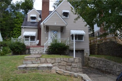 705 Jane Street, Charleston, WV 25302 - #: 233297