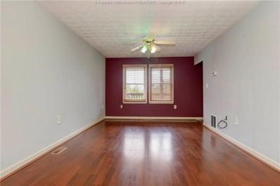 1420 So. Middle Street, Charleston, WV 25312 - #: 234591
