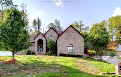 31 E Coventry Woods Road, South Charleston, WV 25309 - #: 234687