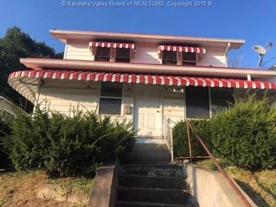 1516 Red Oak Street, Charleston, WV 25387 - #: 234938