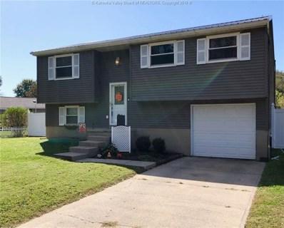 5 Pinewood Circle, Saint Albans, WV 25177 - #: 235246