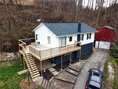 6970 Smith Creek Road, Saint Albans, WV 25177 - #: 235981