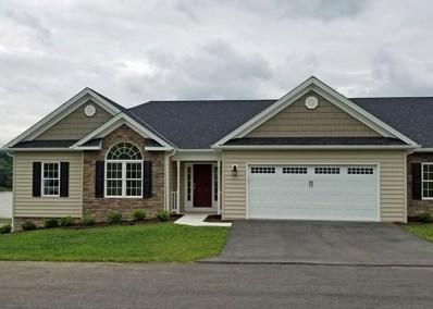 402 Parkside Drive, Princeton, WV 24739 - MLS#: 45533