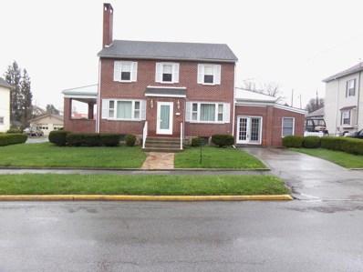 507 Hale Ave, Princeton, WV 24740 - MLS#: 45662