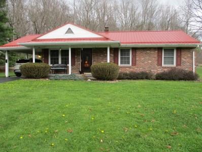 1432 Ambrose, Princeton, WV 24739 - MLS#: 45768