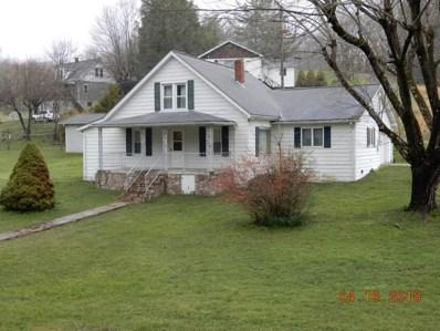 314 Beeson Rd, Lashmeet, WV 24733 - MLS#: 45771