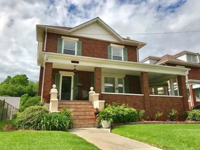 1208 College Avenue, Bluefield, WV 24701 - MLS#: 45919