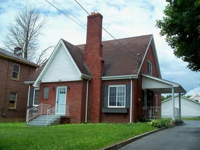 814 Highland Ave., Princeton, WV 24740 - MLS#: 46054