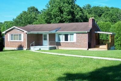 270 Old Logan Rd\/, Princeton, WV 24739 - MLS#: 46073