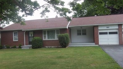 2060 Eads Mill Road, Princeton, WV 24739 - MLS#: 46103