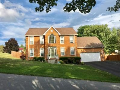 594 Partridge, Princeton, WV 24740 - MLS#: 46180
