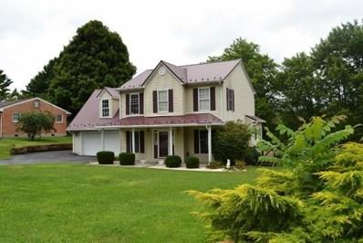 102 Fincastle Lane, Bluefield, VA 24605 - MLS#: 46278