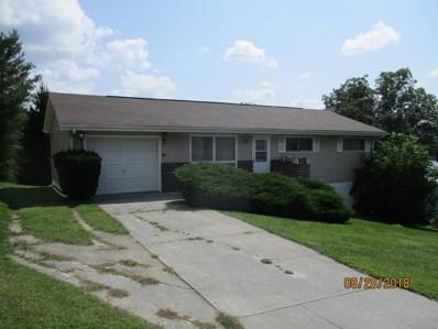 202 Timber Hill Drive, Princeton, WV 24740 - MLS#: 46285