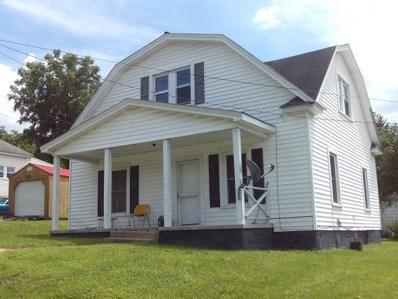 905 Christie Ave., Princeton, WV 24740 - MLS#: 46298