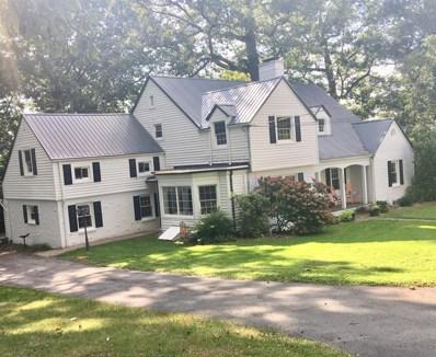 126 Oak Grove, Bluefield, WV 24701 - MLS#: 46387