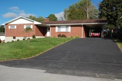 101 View Ct, Bluefield, VA 24605 - MLS#: 46446