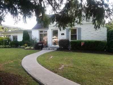 404 Mountain Lane, Bluefield, VA 24605 - MLS#: 46545