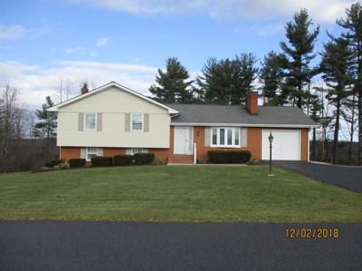 517 Old Pisgah Rd, Princeton, WV 24740 - MLS#: 46556