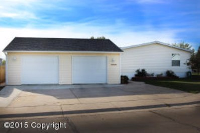 2408 James Ct -, Gillette, WY 82718 - #: 15-1628