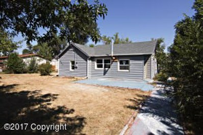 907 8th St EAST, Gillette, WY 82716 - #: 17-1188