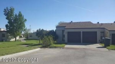 922 Raintree Circle -, Gillette, WY 82716 - #: 17-764