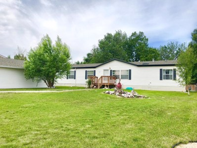 1107 Orchid Ln -, Gillette, WY 82716 - #: 18-1109