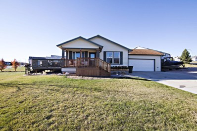 1642 Pathfinder Cir -, Gillette, WY 82716 - #: 18-1652