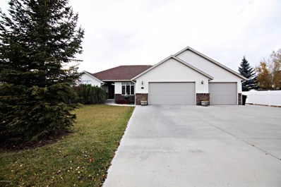 4104 Brorby Blvd -, Gillette, WY 82718 - #: 18-1668