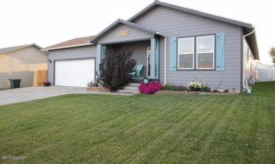 1617 Pathfinder Cir -, Gillette, WY 82716 - #: 18-1696