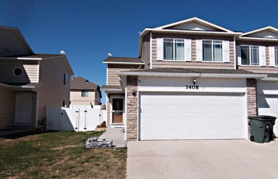 3408 Decoy Ave -, Gillette, WY 82718 - #: 18-1782