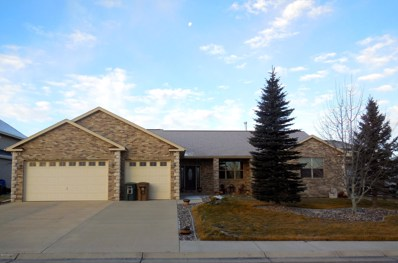 4502 Gage Ct -, Gillette, WY 82718 - #: 18-1787