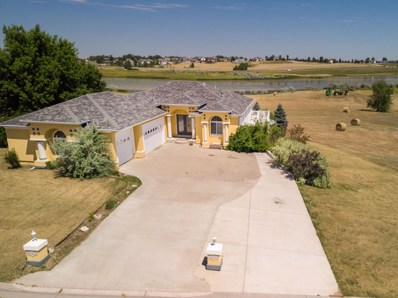1711 Country Club Rd -, Gillette, WY 82718 - #: 19-1029