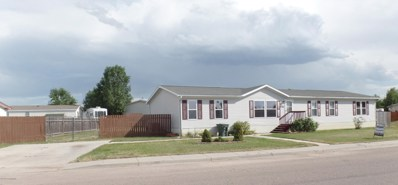 1300 Orchid Lane -, Gillette, WY 82716 - #: 19-1176
