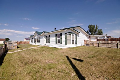 2102 Mint Ave -, Gillette, WY 82718 - #: 19-1211