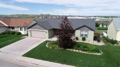 4200 Silver Spur Ave -, Gillette, WY 82718 - #: 19-128