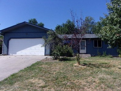 13 Independence Dr -, Gillette, WY 82716 - #: 19-1392