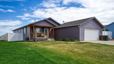 1608 Pathfinder Cir -, Gillette, WY 82716 - #: 19-1412