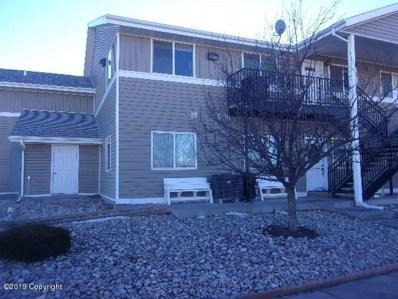 810 E Laramie St  Unit #12 -, Gillette, WY 82716 - #: 19-156