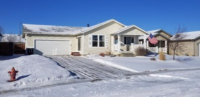 1623 Pathfinder Cir -, Gillette, WY 82716 - #: 19-170