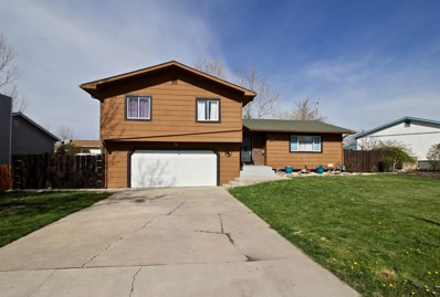 30 Constitution Dr -, Gillette, WY 82716 - #: 19-268
