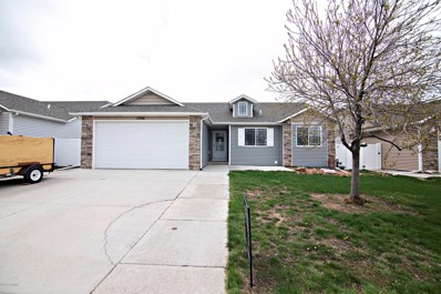 3906 Federal Ave -, Gillette, WY 82718 - #: 19-310
