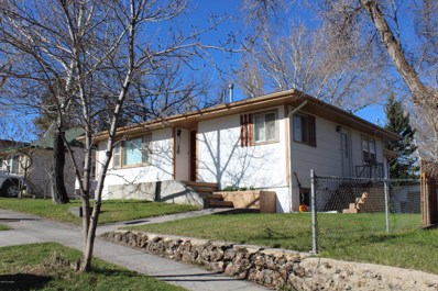 504 Richards Avenue -, Gillette, WY 82716 - #: 19-403