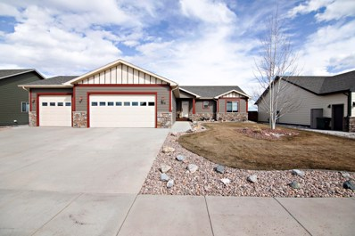 506 Layton Way -, Gillette, WY 82716 - #: 19-478