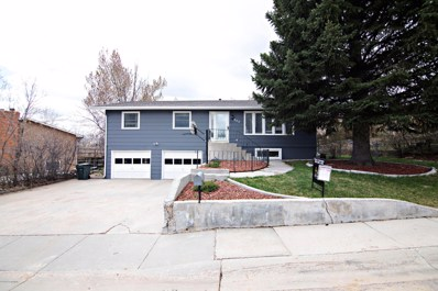 402 Prairieview Dr -, Gillette, WY 82716 - #: 19-512
