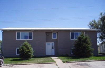 71 Constitution Dr -, Gillette, WY 82716 - #: 19-626